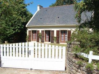 Maison à Vannes (Golfe du Morbihan)