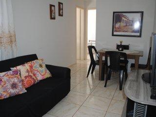 Apartamento em Foz Centro, Foz de Iguazú