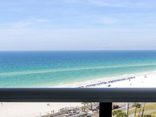 Amazing Views of the Crystal Waters of the Gulf, Miramar Beach