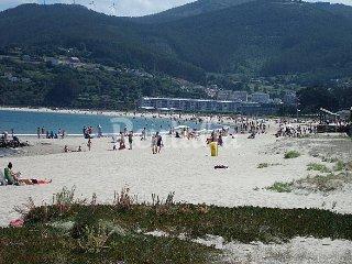 Playa Covas (VIVEIRO)