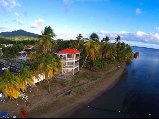 Aventure and Water Sports, Patillas