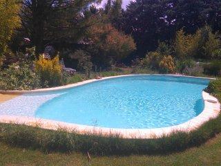 gite lepimayon t4 meubles en campagne avec piscine l