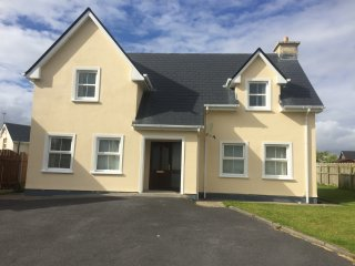 Belmullet Town House