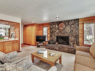zRidge Condo 13, Sunriver