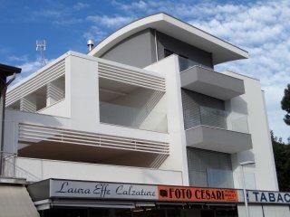 appartamento Cagnina - BIO APPARTAMENTI BELLARIA