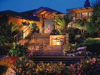 Luxury Highlands Inn Suite for Concours d'Elegance, Carmel