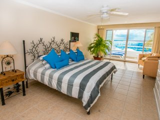 DIRECT OCEANFRONT AND PRIVATE! MIRAMAR CONDO #203