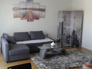 Appartement spacieux proche Paris