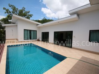 Soi 88 pool villa (hua hin luxury villas), Hua Hin