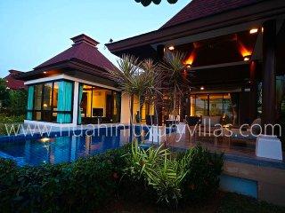 Panorama Villa (hua hin luxury villas), Hua Hin