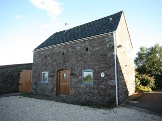 The Studio Barn, Lydney