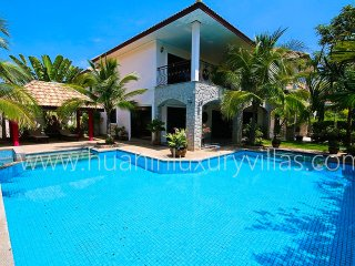 The Vineyard (hua hin luxury villas), Hua Hin