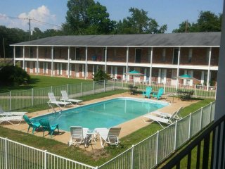 Newly Renovated Palmetto Apartments, Unit 13!