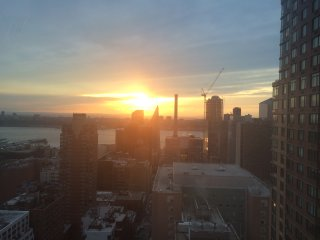 2 Bedroom in Heart of NYC - Columbus Circle