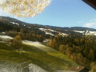 2 Bedroom Apartment in Tirolean Mountains, Alpbach