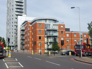2 bed apartment with en-suite