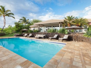 Tropical Elegance, Privacy and Pool