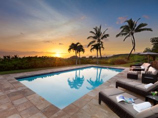 Tropical Elegance, Privacy and Pool, Waimea