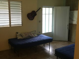 Harbour House with private pool, Guanica