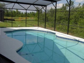 4 Bedroom 3 Bath Pool Home with Conservation View. 642SRD, Loughman
