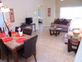 5 Bedroom 3 Bath Pool Home with Games Room. 2005RRD, Loughman