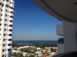 Beautyfull view and close to Olympic Parks (Barra)