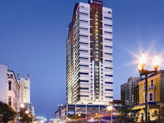 Atlantic City - Skyline Tower  4 bed Presidential