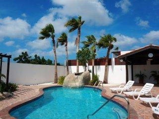 Juanedu Suites Aruba Suite Room