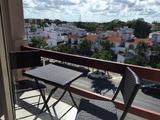 Cancun City Condo Islas del Caribe