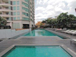 Vacance Paradise near Silom Entertainent&Shopping