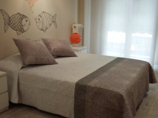 Lovely 2-bedrooms apartment at the city center, Logrono