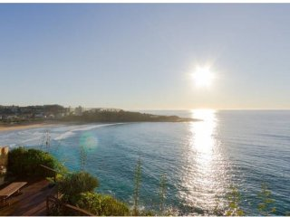 Two Bedroom Waterview Apartment, Manly