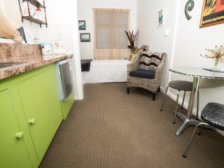 Small Studio Apartment 11