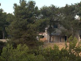 Casa SALENTUS - piano giardino -