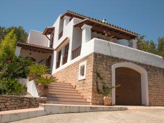 Villa Magnolia con piscina privada