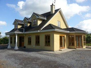 Beautiful large detached house near Westport,