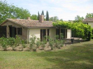 Komfortables Ferienhaus in Italien