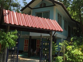 New and peaceful home, Doi Saket