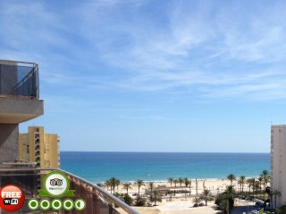 287344 – Luxury Penthouse, Alicante