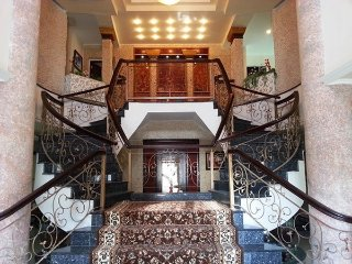 Luxurius villa Vanezis, Limassol