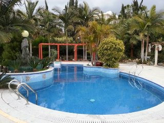 Luxurius villa Vanezis