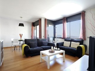B213 APARTMENT WITH POOL IN BARCELONA BEACH, Barcelona