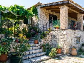 Argastares Two Bedroom Stone House  6-7 pax
