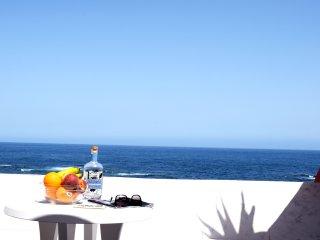 Primera línea de playa. Wifi gratis, Las Palmas