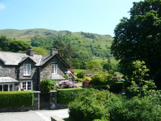 Rothay Lodge Apartment
