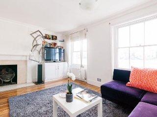 Marylebone York Residence apartment in Westminste…