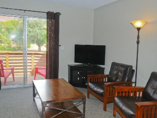 Cedar Breaks #1 - Living room