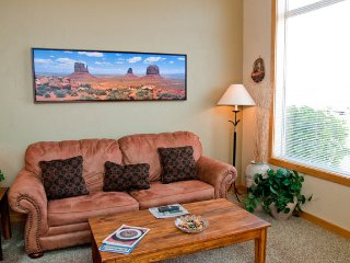 Rim Village I2 - Living room