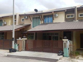 Siakap Homestay, Seberang Jaya
