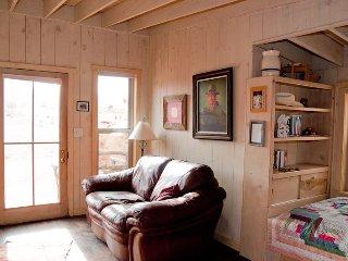 Hauer Guest House Studio, Moab